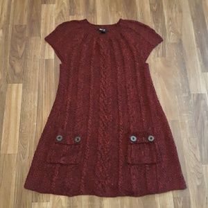 STYLE & CO SWEATER SZ PL